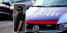 Verdächtiger (40) nach Kindesentführung gefasst