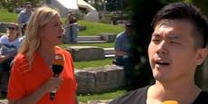 """""""Ich kann Deutsch"""" – Rassismus-Vorwurf gegen Kiewel"""