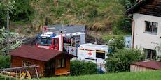 So kam es zum Giftgas-Drama in Lasberg