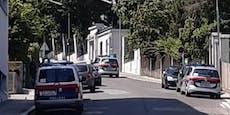 Mann drohte in Döbling, Auto in die Luft zu jagen