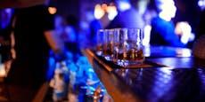 Corona-Aufruf – Infizierter besuchte Bar in Klagenfurt