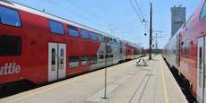 Bahnhof Retz wird für 1,5 Millionen Euro modernisiert