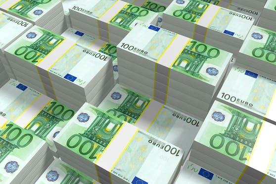 Niederösterreicher freut sich über 100.000 Euro (Symbolfoto)