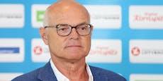 Österreichs Olympia-Boss kritisiert Corona-Strategie