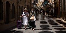 Drastischer Anstieg –über 2.000 neue Fälle in Israel
