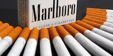 Ausgeraucht! Marlboro will Verkauf einstellen