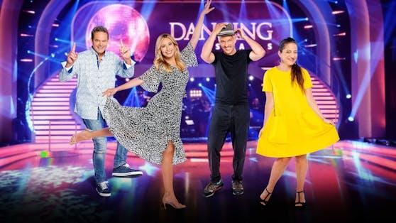 """""""Die """"Dancing Stars 2021""""-Promiriege ist komplett!  Start der vierzehnten Staffel am 24. September 2021 live in ORF 1"""