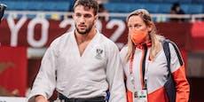 Deutsche Trainerin führte Flüchtling zu Olympia-Bronze