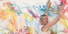 Kunst und Mode vereint: Neue Vernissage in Kitzbühel