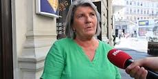 Wiener Gastro-Lady wütend wegen nachlässiger Kollegen