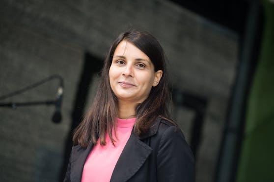 Meri Disoski, stv. Klubobfrau und Frauensprecherin der Grünen