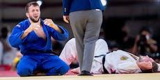 """Tränen nach Olympia-Bronze: """"Hatte noch nie Erfolge"""""""
