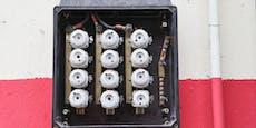 Stromausfall in Salzburg: 1.000 Haushalte ohne Strom
