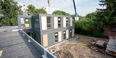 Mobile Schule wandert von Ottakring nach Floridsdorf