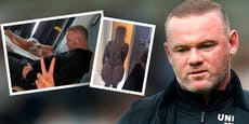 """Rooneys """"Party-Girls"""" erhalten jetzt Morddrohungen"""