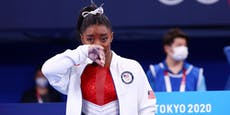 Turn-Ikone Biles sagt alle Olympia-Starts ab