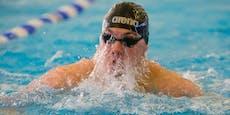 """Schwimmer redet nach Olympia-Aus von """"Sushi Cup"""""""