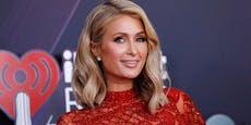 """Paris Hilton stellt klar: """"Ich bin nicht schwanger"""""""