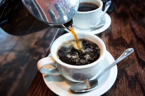 """Die Kaffee-Kultur in Wien bietet eine Vielzahl an Variationen des """"Schwarzen Goldes""""."""