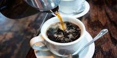 Lässt Kaffee das Herz wirklich schneller schlagen?