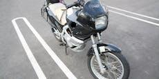 Biker (34) kollidiert in Wien mit Auto und stirbt