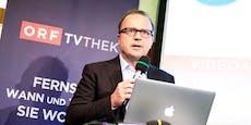 Neuer Wrabetz-Gegner im Rennen um ORF-Chefposten