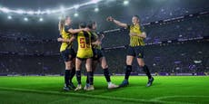 """Im """"Football Manager"""" dürfen jetzt auch Frauen kicken"""
