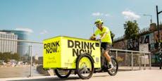Stadt schäumt: Brauerei liefert Bier an Party-Hotspots