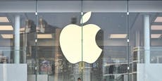 Apple-Vorstoß sorgt für heftige Kritik