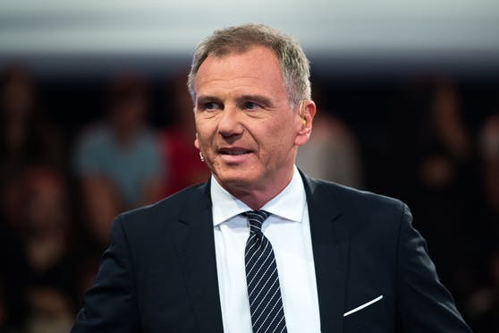 ORF-Moderator Armin Wolf bleibt lieber der ZIB2 treu, als mit Wrabetz um den Chefsessel zu rittern.