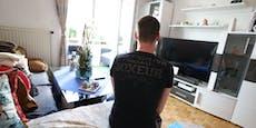 """Wiener (31): """"Wurde absichtlich mit HIV angesteckt!"""""""