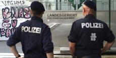 Wiener Terrorprozess:Drei Schuld- und zwei Freisprüche