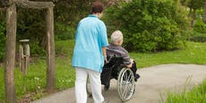 Nur jede zweite Frau wechselt vom Beruf in die Pension
