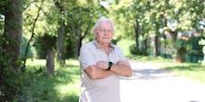 Happy End nach Paket-Posse für Wiener Pensionisten