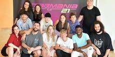 "Sorge vor dem Start der ""Starmania21""-Tour"