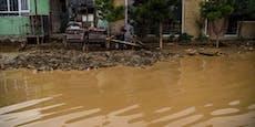Sturzflut in Afghanistan – mindestens 40 Menschen tot