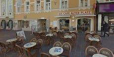 """Hohe Infektiosität"" – Corona-Alarm im ""Eis Cafe"""