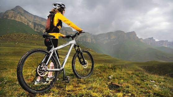 Neue Fahrräder sind derzeit weltweit gefragt.