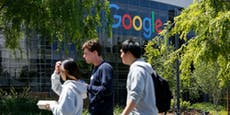 Google und Facebook führen Impflicht fürs Büro ein