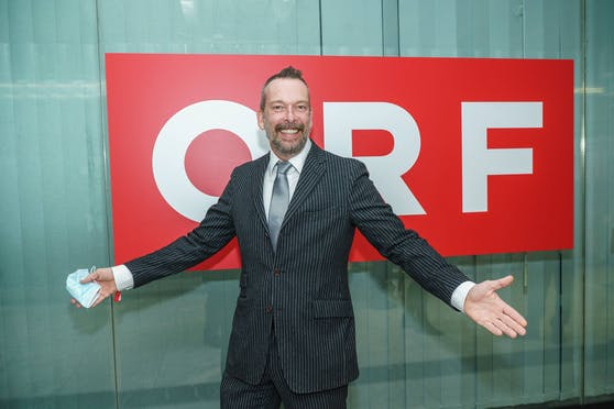 Ob sich Robert Kratky für den Posten des ORF-Generaldirektor bewirbt?