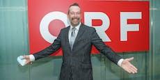 Bewirbt sich Robert Kratky als ORF-Generaldirektor?