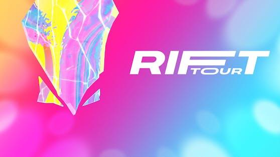 """Die """"Rift Tour""""-Aufträge sind vom 29. Juli bis 09. August verfügbar."""