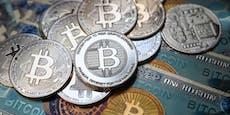 AK-Expertin warnt: Hände weg von Kryptowährungen!