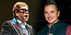 ORF zeigt Film mit Elton John und Andreas Gabalier