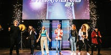 Starmania21 On Tour – er moderiert die Show!
