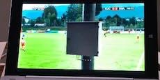 Fußballfans schmunzeln über Bild-Panne bei Live-Match