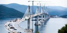 Dubrovnik jetzt ohne Bosnien-Umweg erreichbar
