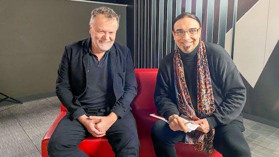 Rudi Dolezal, Stefan Ruzowitzky