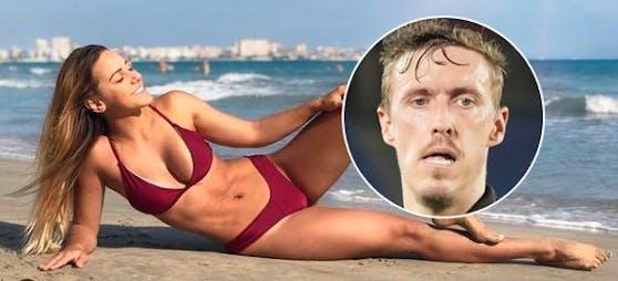 Hatte Max Kruse eine Affäre mit einem Fitness-Model?