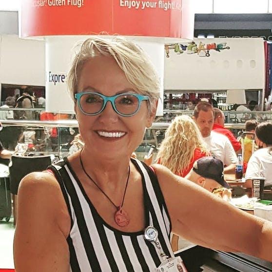 Barbara S. lebt seit 27 Jahren in der Türkei